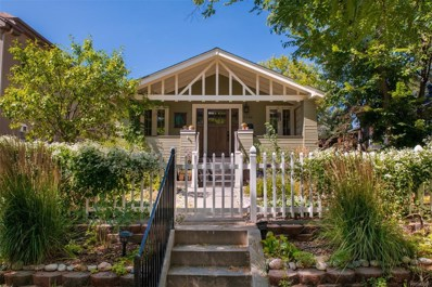 2243 S Marion Street, Denver, CO 80210 - #: 7007251