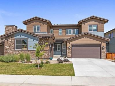 14035 Blue Wing Lane, Parker, CO 80134 - MLS#: 7007347