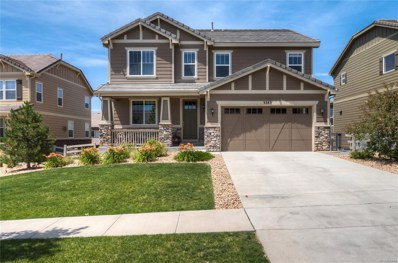 3383 Princeton Place, Broomfield, CO 80023 - #: 7008425