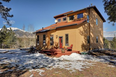 14480 County Road 261h, Nathrop, CO 81236 - MLS#: 7008721
