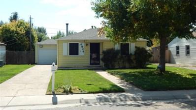 6824 Reno Drive, Arvada, CO 80002 - MLS#: 7010907