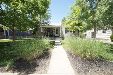 3859 S Grant Street, Englewood, CO 80113 - MLS#: 7011938