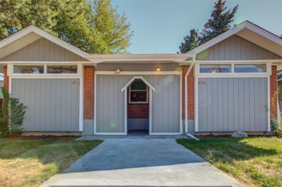 4938 W 38th Avenue, Denver, CO 80212 - #: 7012055