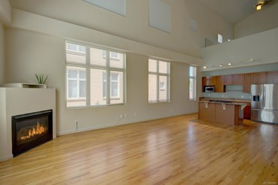 7525 E 1st Place UNIT 1012, Denver, CO 80230 - MLS#: 7012680