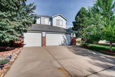9143 Lark Sparrow Place, Highlands Ranch, CO 80126 - #: 7012793