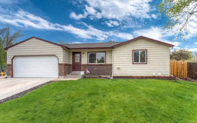 9476 W David Avenue, Littleton, CO 80128 - MLS#: 7013521