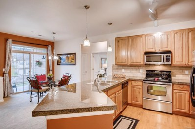1194 Red Lodge Drive UNIT 1, Evergreen, CO 80439 - #: 7014279
