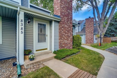 8385 W 90th Place UNIT 203, Westminster, CO 80021 - #: 7014653