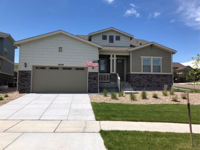 26908 E Plymouth Place, Aurora, CO 80016 - #: 7015008