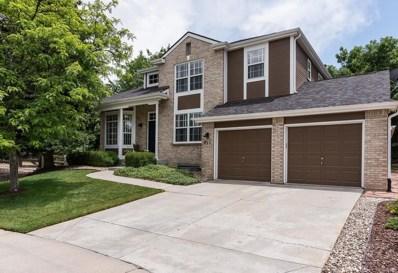 615 Huntington Drive, Highlands Ranch, CO 80126 - MLS#: 7015474
