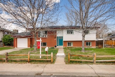 10939 W 59th Place, Arvada, CO 80004 - MLS#: 7016781