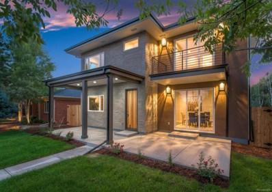 1145 S Harrison Street, Denver, CO 80210 - #: 7017682