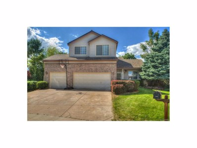 7685 S Brentwood Street, Littleton, CO 80128 - MLS#: 7018157