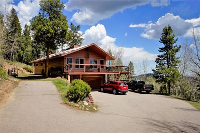 11282 Conifer Mountain Road, Conifer, CO 80433 - #: 7020513