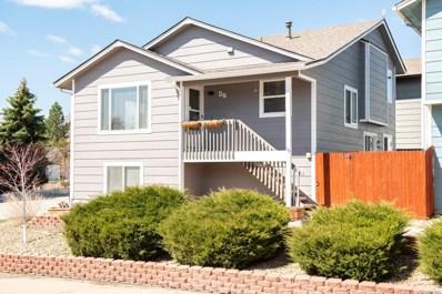 275 Settlement Lane UNIT D6, Elizabeth, CO 80107 - #: 7023962