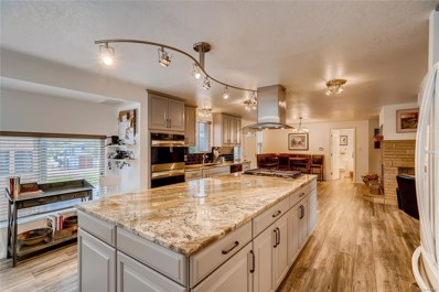 9910 Ammons Circle, Westminster, CO 80021 - #: 7024595
