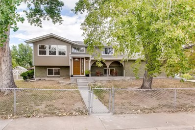 1099 S Johnson Way, Lakewood, CO 80226 - #: 7024858