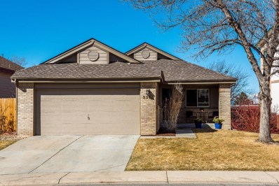 3385 S Tulare Court, Denver, CO 80231 - MLS#: 7025956