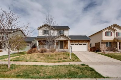 25811 E Byers Place, Aurora, CO 80018 - MLS#: 7027115