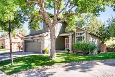 552 W Jamison Place, Littleton, CO 80120 - #: 7028404