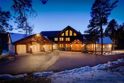 12255 Conifer Ridge Drive, Conifer, CO 80433 - MLS#: 7029015