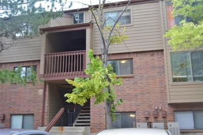 318 Wright Street UNIT 202, Lakewood, CO 80228 - #: 7029017