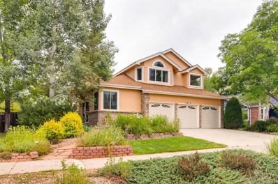7315 Buckingham Road, Boulder, CO 80301 - MLS#: 7029057
