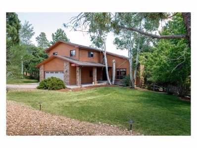 6220 Hollowview Court, Parker, CO 80134 - MLS#: 7030314