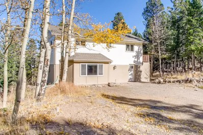 1404 Sinton Road, Evergreen, CO 80439 - MLS#: 7030422
