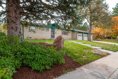 2200 Dartmouth Avenue, Boulder, CO 80305 - MLS#: 7031164