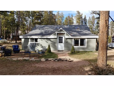 10887 Goodheart Avenue, Conifer, CO 80433 - MLS#: 7031486