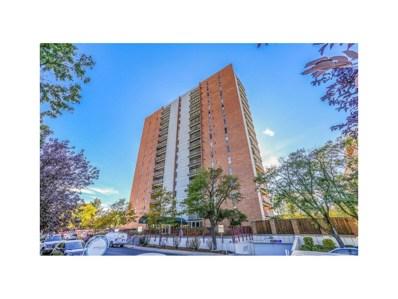 955 Eudora Street UNIT 901E, Denver, CO 80220 - MLS#: 7031669