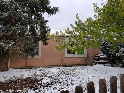 2532 S Cherokee Street, Denver, CO 80223 - #: 7032020
