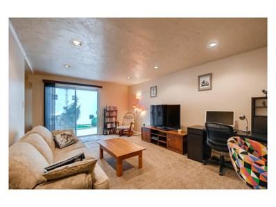 2375 S Linden Court UNIT 110S, Denver, CO 80222 - MLS#: 7035258