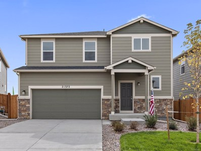 21372 E Princeton Place, Aurora, CO 80013 - MLS#: 7036607