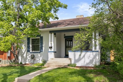 1374 Poplar Street, Denver, CO 80220 - #: 7036760
