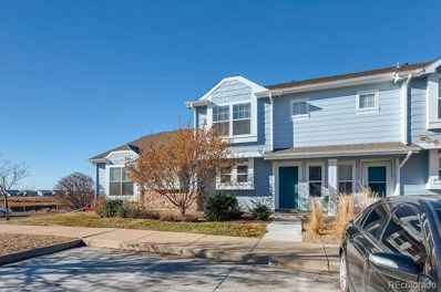18986 E 57th Place UNIT B, Denver, CO 80249 - MLS#: 7036790