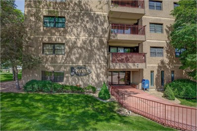 3675 S Cherokee Street UNIT 102A, Englewood, CO 80110 - MLS#: 7037266