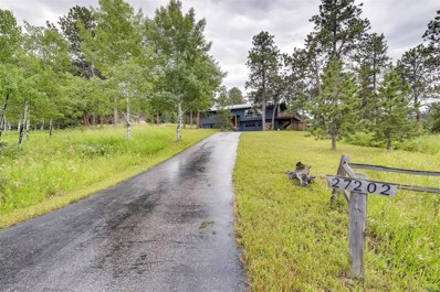27202 Prairie Dog Way, Evergreen, CO 80439 - #: 7037417