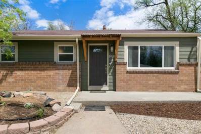1950 Alton Street, Aurora, CO 80010 - #: 7039607