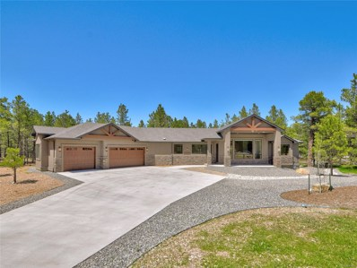 11730 Bison Meadows Court, Colorado Springs, CO 80908 - #: 7039759