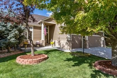 10637 Stone Creek Court, Parker, CO 80134 - #: 7040873