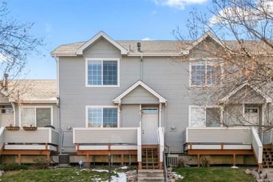 4100 E 119th Place UNIT D, Thornton, CO 80233 - #: 7041322
