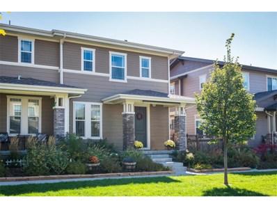 10839 E 28th Place, Denver, CO 80238 - MLS#: 7042201