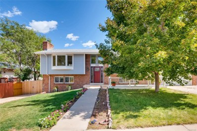 13246 W Center Drive, Lakewood, CO 80228 - MLS#: 7042503