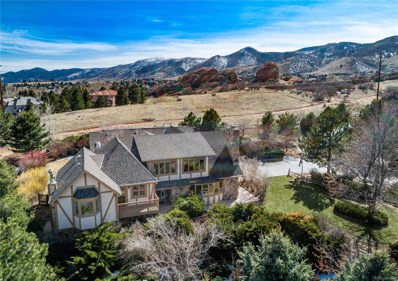 6390 Crestbrook Drive, Morrison, CO 80465 - #: 7044413