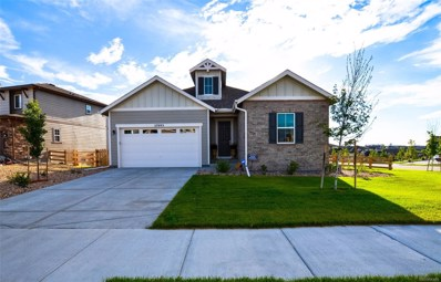 27093 E Indore Avenue, Aurora, CO 80016 - MLS#: 7045050