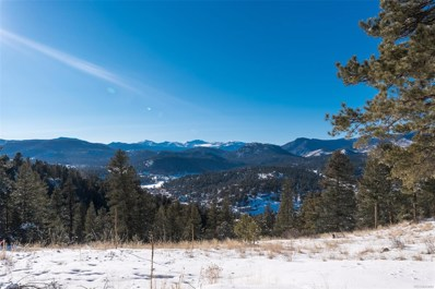 4465 Songbird Lane, Evergreen, CO 80439 - #: 7049128