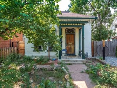 3148 Champa Street, Denver, CO 80205 - #: 7049904