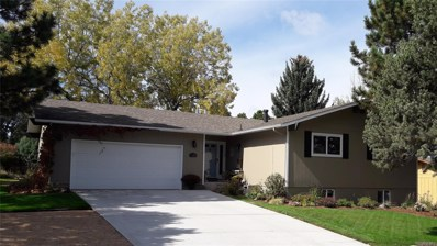 3680 E Wade Lane, Colorado Springs, CO 80917 - MLS#: 7050192